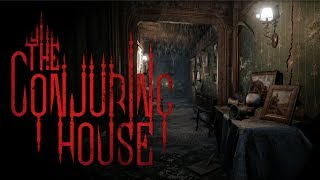 THE CONJURING HOUSE ◈ Haus der Dämonen! ◈ LIVE [GER/DEU]