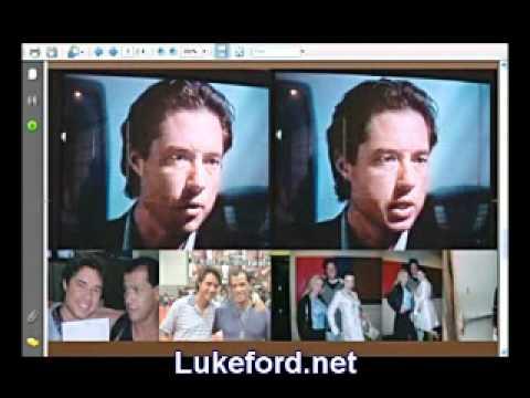 Luke Ford