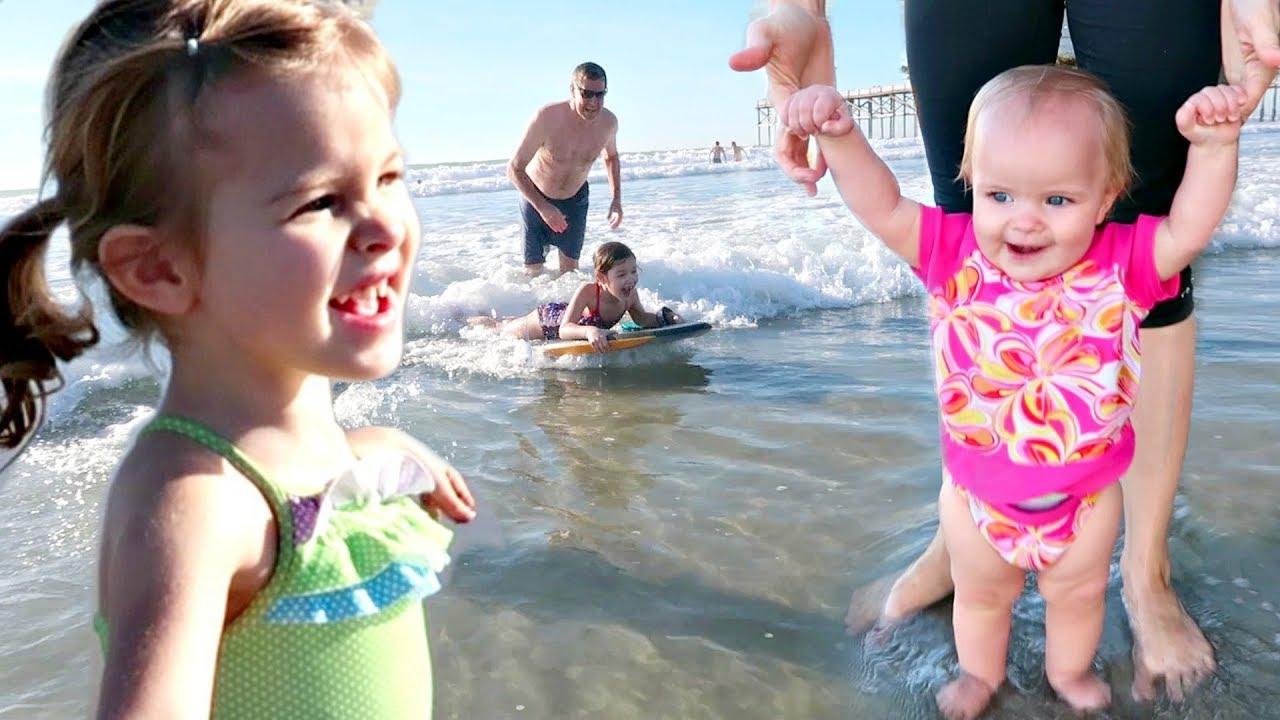 The Beach House Vlogs