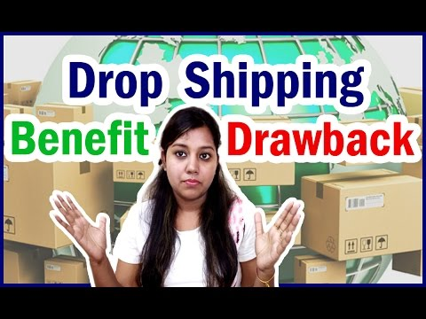 Drop Shipping Business for Ecommerce Marketplace India: Benefits vs Drawbacks
