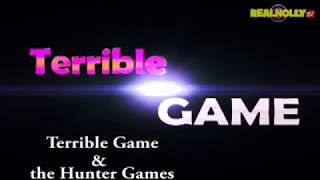 The hunter games (official trailer) 2014