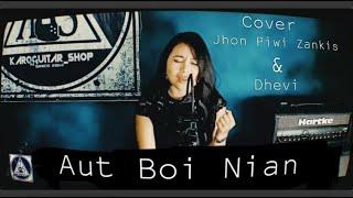 Aut Boi Nian TOBA DREAM Jhon Piwi Zankis Devhi 2018.mp3
