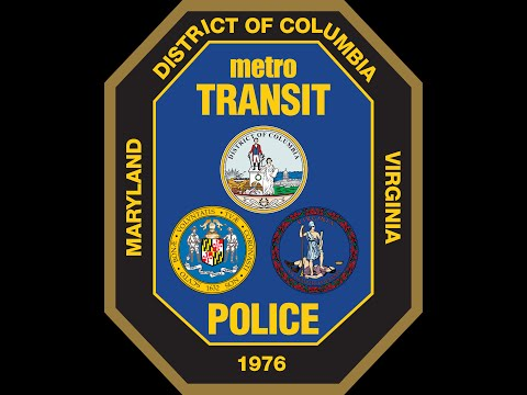Metro credits train operator, Transit Police officers with saving life