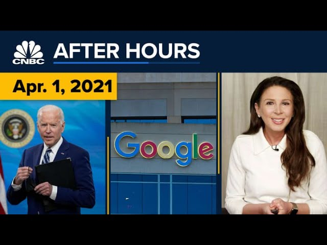 CNBC.com's MacKenzie Sigalos brings you the day's top business news headlines. On today's show, Fisc