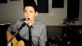 Rolling in the Deep - Adele (Cover by Corey Gray) - Music Video