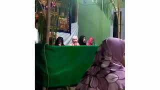 Gambar cover INNAL HABIBAL MUSTHOFA | ان الحبيب المصطفي |By ai Khodijah