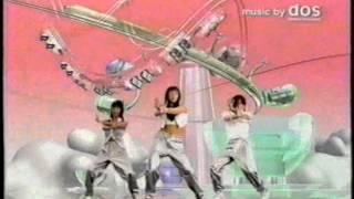 資生堂 ティセラ CM【KABA.ちゃん 】 1996 kabaちゃん 検索動画 12