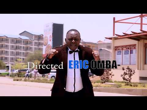 Chris Mwahangila - Nitetee Gospel Song