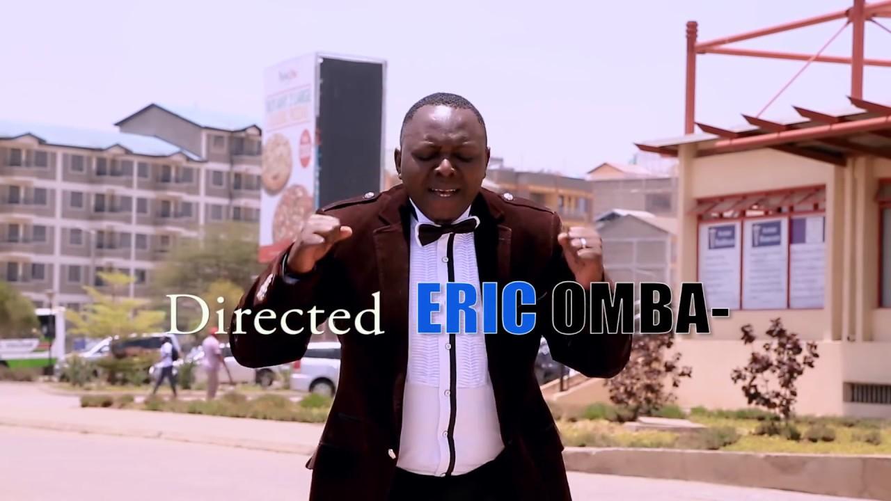 Download Chris Mwahangila - Nitetee Gospel Song