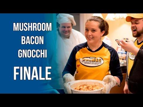 BoxMac 76: Homemade Gnocchi & Cheese Part 2