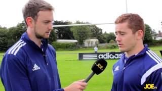 JOE Meets Paddy Jackson