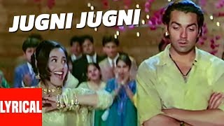 """Jugni Jugni"" Lyrical Video 