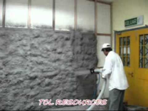 Cellilose insulation wet spray cellulose for condensation control cellilose insulation wet spray cellulose for condensation control youtube solutioingenieria Choice Image