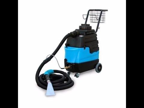 Mytee Lite II 8070 Hot Water Carpet Extractor