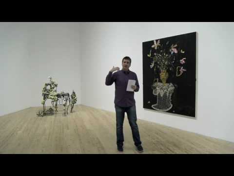 Gallery Talk: Terry R. Myers