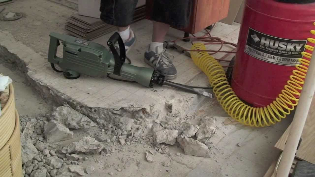 whatu0027s in the box and review sky ent demolition jack hammer from amazoncom youtube