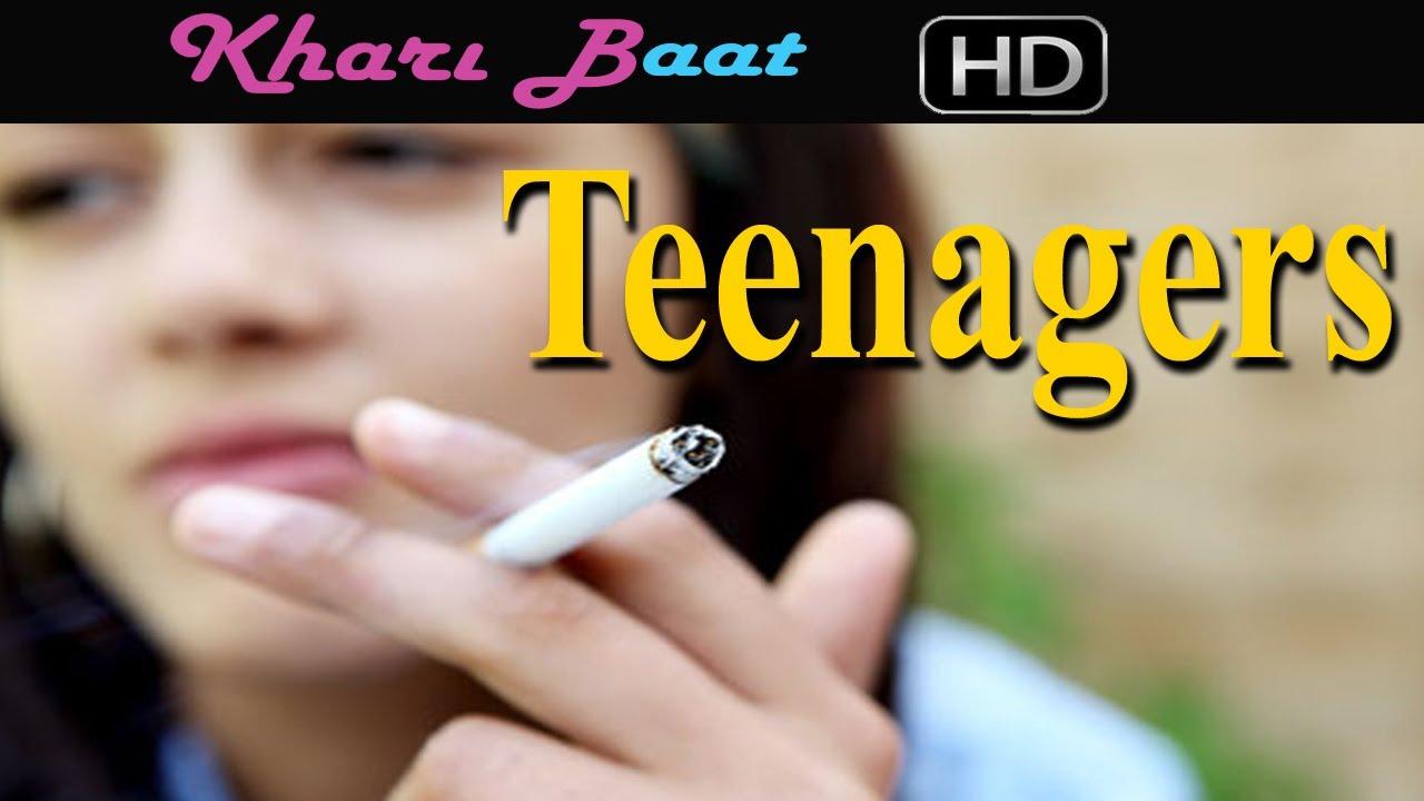 teenagers social problems essay