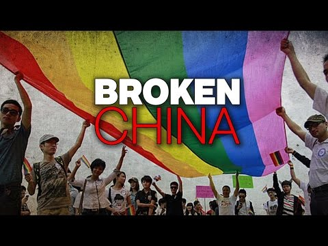 Chinese Man Wins Battle Against Gay Conversion Therapy Clinic