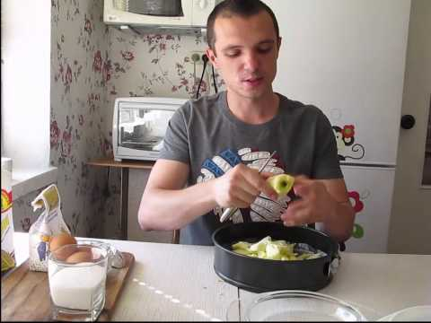 Яблочная диета (7 дней) - потеря веса до 7 кг. Отзывы