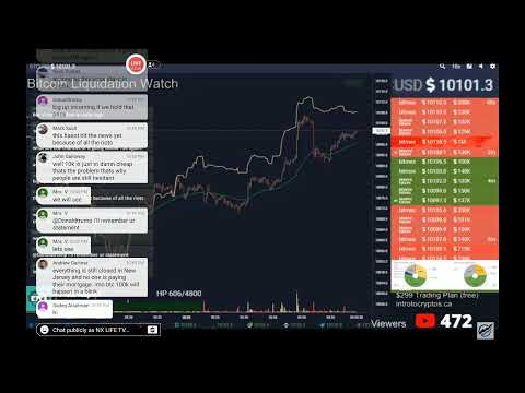 Servus tv bitcoin trader