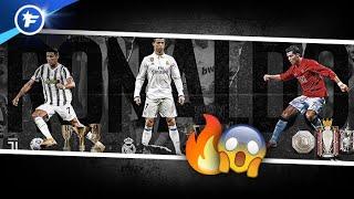 Le message de Cristiano Ronaldo fait trembler la Juventus | Revue de presse