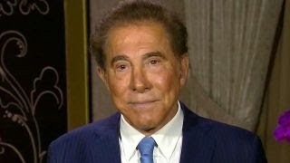 Steve Wynn on the future of security in Las Vegas