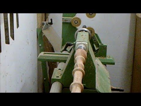 Wheelbarrow Handles - DIY Tutorial (Schubkarrengriffe selbstgemacht)