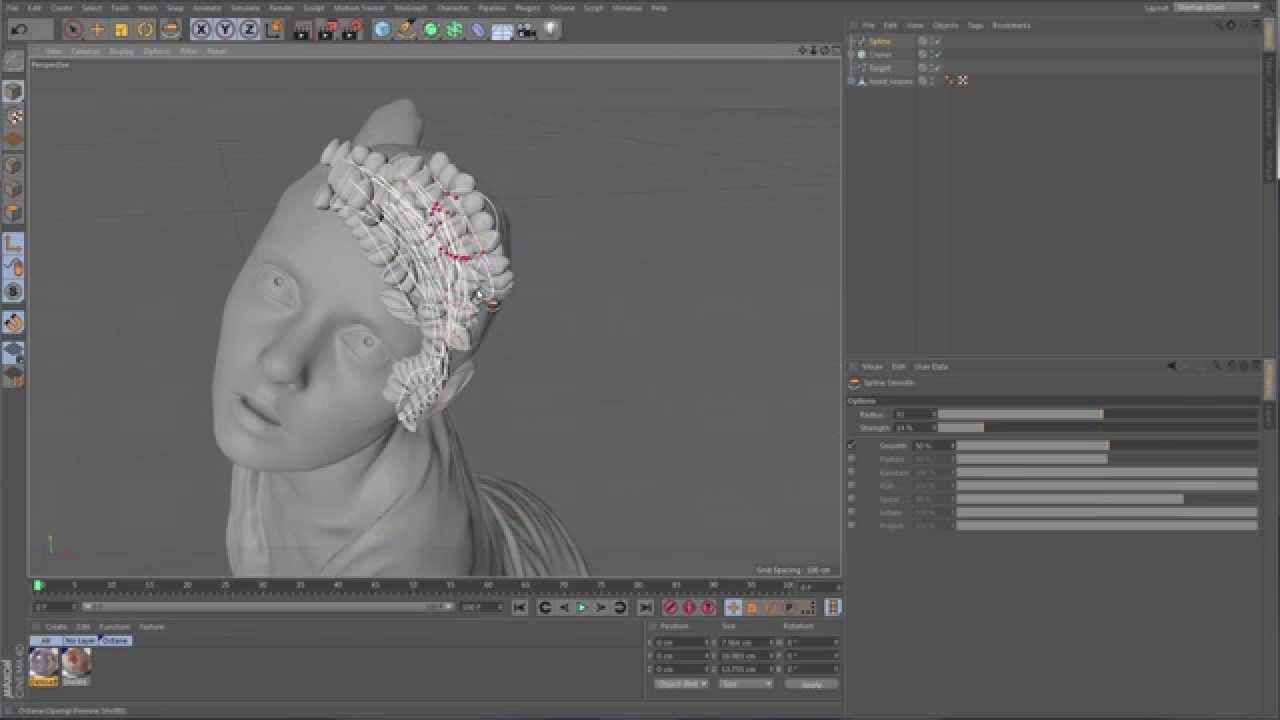 maxon cinema 4d tutorials pdf