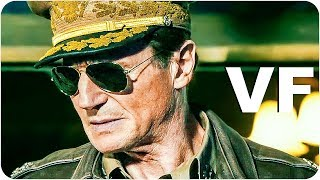 MEMORIES OF WAR Bande Annonce VF (Liam NEESON // 2017) streaming