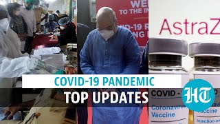 Covid update: Oxford vaccine shows 70% efficacy; Maharashtra's travel curb