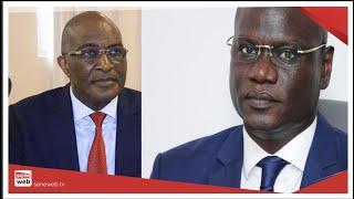 Taxaw Setlu :Révélations Sur Le Départ Du Dr Abdourahmane Diouf Du Club Des Investisseurs Sénégalais