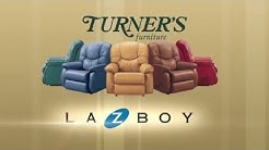 Turner's Furniture La-Z-Boy Recliner