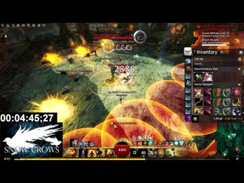 [SC] Solo Aetherblades Scale 96 [12:30]