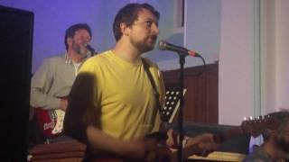Watch Scritti Politti Asylums In Jerusalem video