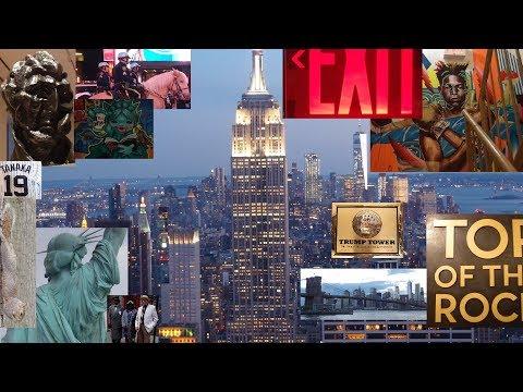 BP(HD)TRAVEL IN NEWYORK `CITY AND BROOKLYN `