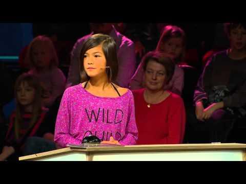Smartare än en Femteklassare - Avsnitt 10 2013 !! (HELA AVSNITTET)