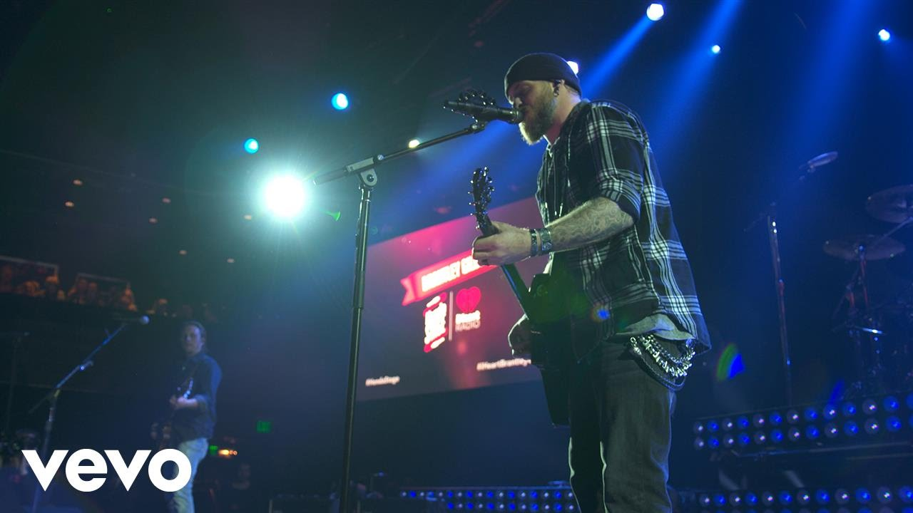 Country Must Be Country Wide (Live on the Honda Stage at iHeartRadio Theater LA)