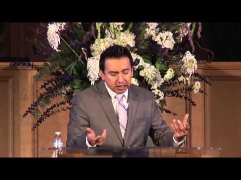 """""""Living to the East of Eden"""" Pastor Lemuel Garcia 1/11/14"""