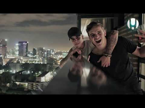 The Chainsmokers/Martin Garrix - All Night (ft. Justin Bieber)