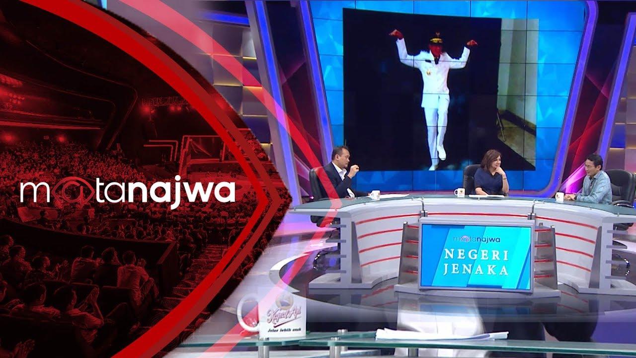 Download Part 7 - Negeri Jenaka: Sensasi Sandiaga Uno