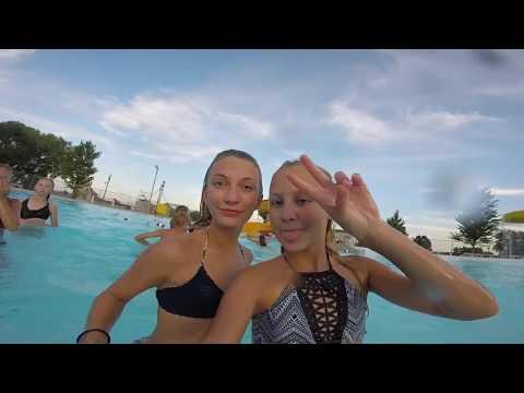 Tarkio Pool Party- 7/15/2017