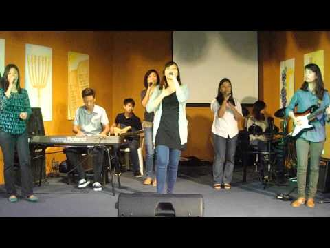 SING IT AGAIN Planet Shakers  WIN Cainta cover