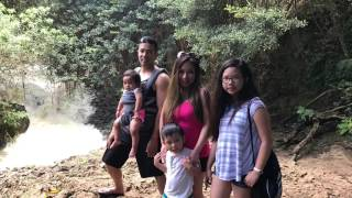 July 23, 2017 Baldwin Beach Photo Shoot, Twin Falls: Maui Family Vacation