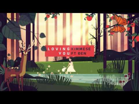 Kimmese - Loving You Sunny Ft Đen (Beat)