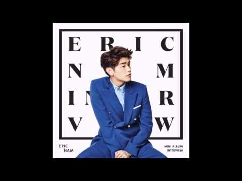 Eric Nam - Good For You (AUDIO/MP3)