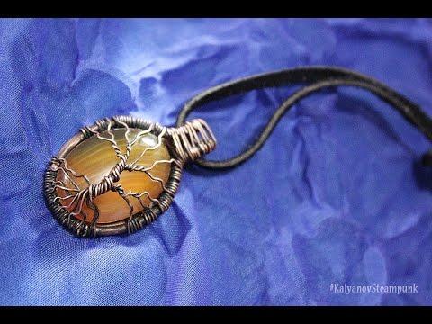 EXPERIMENT Кольцо из эпоксидной смолы и дерева-Бижутерия из столярки ))).Secret Wood Rings DIY
