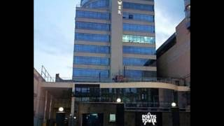 Serviced offices located in westlands nairobi, Fortis towers