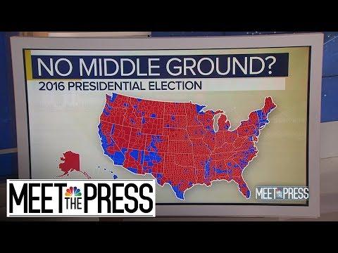 Election Maps Show