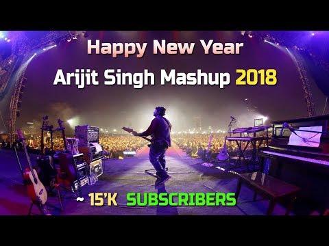 arijit-singh-non-stop-mashup-2018