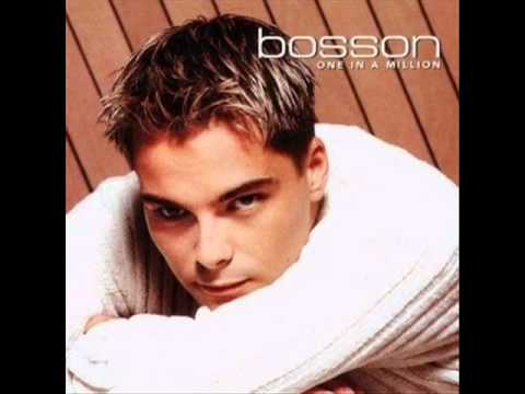 One in a Million - Bosson (Miss Congeniality REMIX).FLV